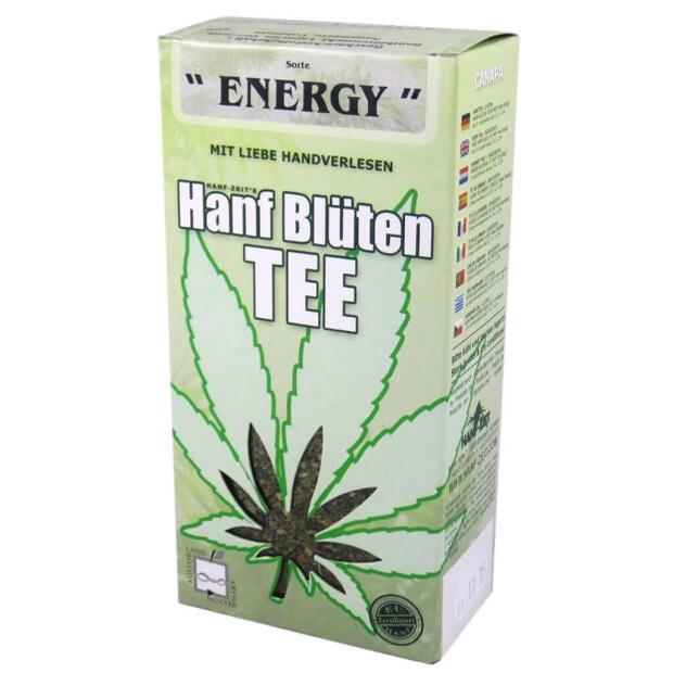 Hanf ENERGY Tee