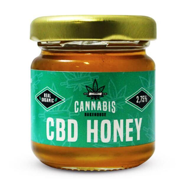 CBD-Honig