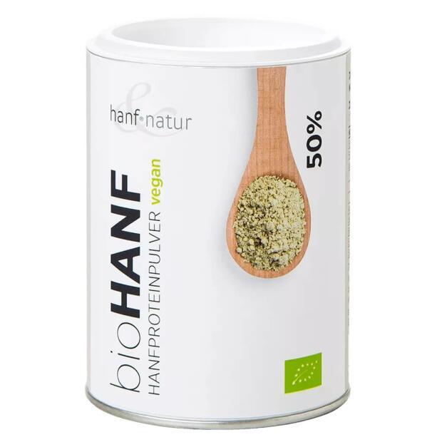 Bio Hanf-Protein Pulver 150g